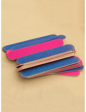 Disposable Nail File 50pcs
