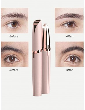 Electric Eyebrow Trimmer Stick 1pc
